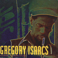 Gregory Isaacs - Come Again Dub