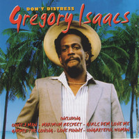 Gregory Isaacs - Don't Distress