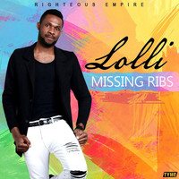 Lolli - Missing Ribs