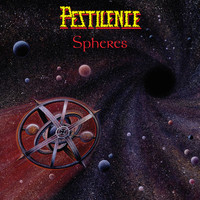 Pestilence - Spheres (Re-Issue)