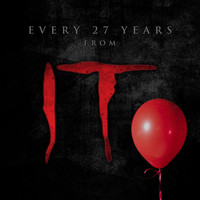 "L'Orchestra Cinematique - Every 27 Years (From ""It"" 2017)"