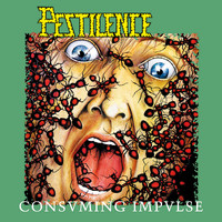 Pestilence - Consuming Impulse (Re-Issue)