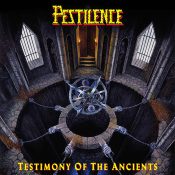 Pestilence - Testimony of the Ancients (Re-Issue)