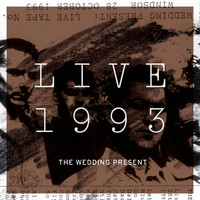 The Wedding Present - Live 1993