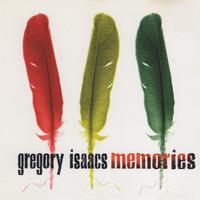 Gregory Isaacs - Memories