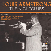 Louis Armstrong - The Nightclubs