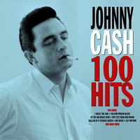 Johnny Cash - 100 Hits