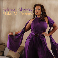 Syleena Johnson - Make Me Yours