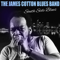James Cotton - South Side Blues