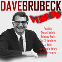 The Dave Brubeck Quartet - Perdido