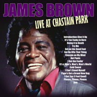 James Brown - James Brown Live at Chastain Park