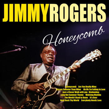 Jimmy Rogers - Honeycomb