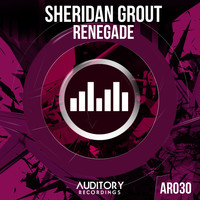 Sheridan Grout - Renegade