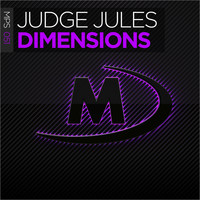 Judge Jules - Dimensions