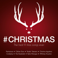 Various Artists - #Christmas: The Best X-mas Songs Ever