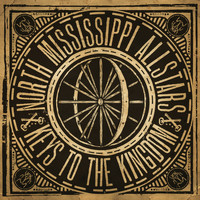 North Mississippi Allstars - Keys to the Kingdom