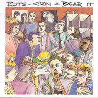 The Ruts - Grin And Bear It