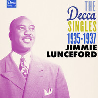 Jimmie Lunceford - The Decca Singles Vol. 2: 1935-1937