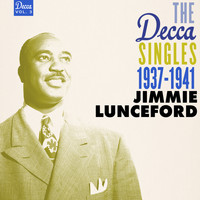 Jimmie Lunceford - The Decca Singles Vol. 3: 1937-1941