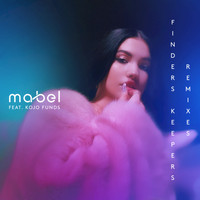 Mabel - Finders Keepers (Remixes)