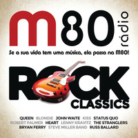Various Artists - M80 Rock Classics