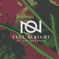 Oliver Nelson - Feel Alright (feat. Guy Sebastian)