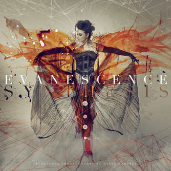 Evanescence - Synthesis (Explicit)