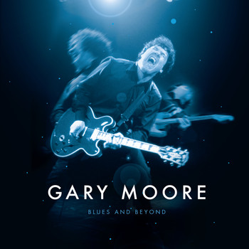 Gary Moore - Fire (Live)