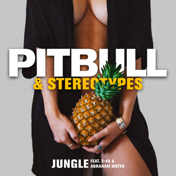 Pitbull & Stereotypes feat. E-40 & Abraham Mateo - Jungle