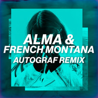 French Montana / ALMA - Phases (Autograf Remix)