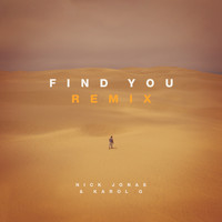Nick Jonas - Find You (Remix)