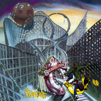 The Pharcyde - Bizarre Ride II The Pharcyde (25th Anniversary Edition [Explicit])