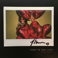 AlunaGeorge - Turn Up The Love (Remixes)