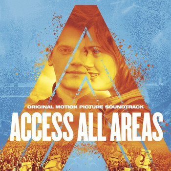 Various Artists - Access All Areas (Original Motion Picture Soundtrack [Explicit])