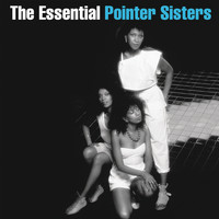 The Pointer Sisters - The Essential Pointer Sisters