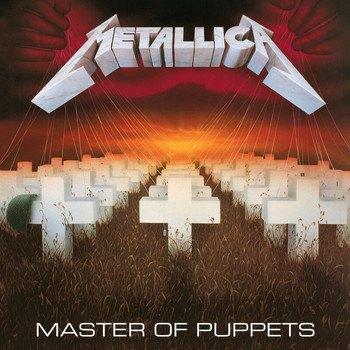 Metallica - Master Of Puppets (Deluxe Box Set / Remastered [Explicit])