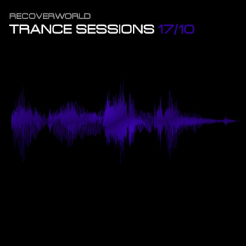 Various Artists - Recoverworld Trance Sessions 17.10