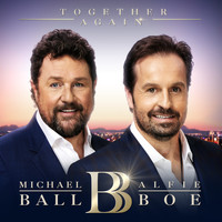 Michael Ball - You're The Voice