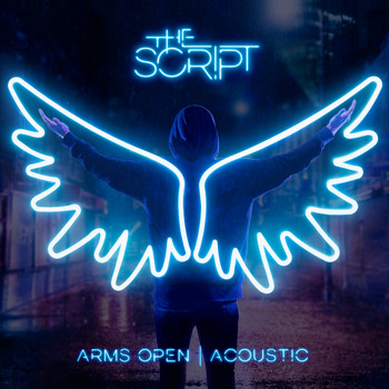 The Script - Arms Open (Acoustic Version)