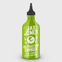 Jax Jones - Instruction (Mr Eazi Remix)