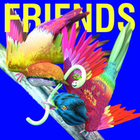 Justin Bieber - Friends (Remix)