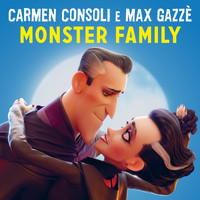 Carmen Consoli - Monster Family