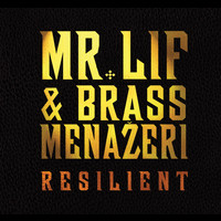 Mr. Lif - Resilient