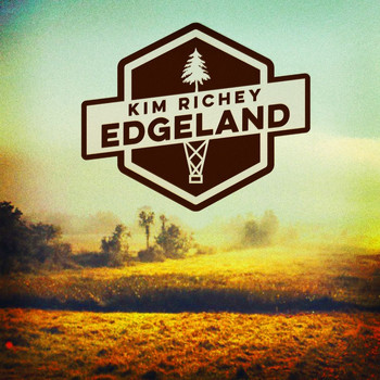 Kim Richey - Edgeland