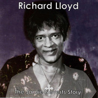 Richard Lloyd - The Jamie Neverts Story (Jimi Hendrix Covers)
