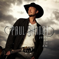 Paul Brandt - Just As I Am