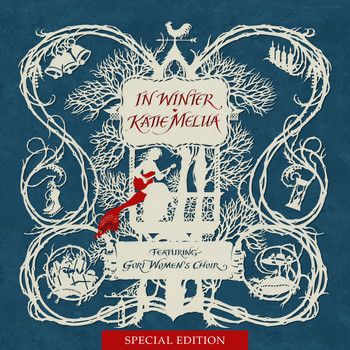 Katie Melua - In Winter (Special Edition) (Special Edition)