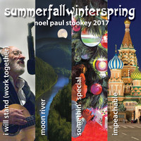 Noel Paul Stookey - Summerfallwinterspring
