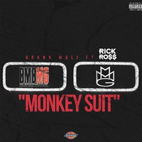 Rick Ross - Monkey Suit (feat. Rick Ross)