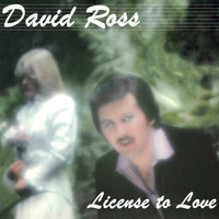David Ross - License to Love